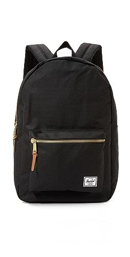 Herschel Supply Co. - Settlement Classic Backpack