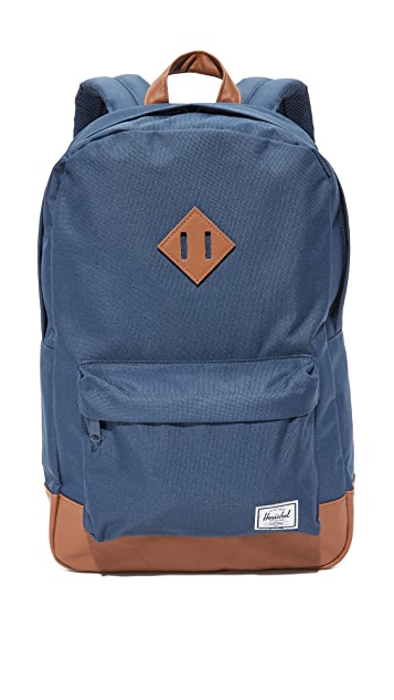 25ec5d875f7 Herschel Supply Co. Heritage Classic Backpack ...