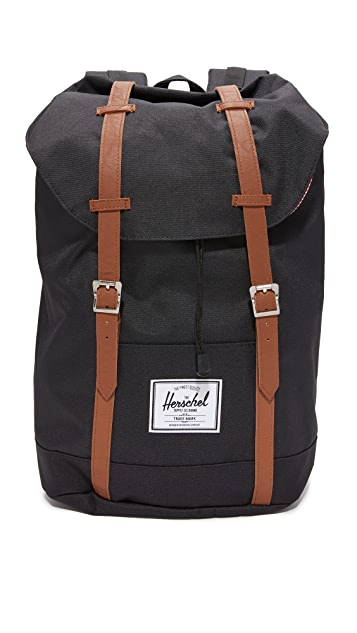 Herschel Supply Co. Retreat Classic Backpack | EAST DANE