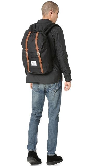 5a374768cc7 Retreat Classic Backpack  Herschel Supply Co. Retreat Classic Backpack ...