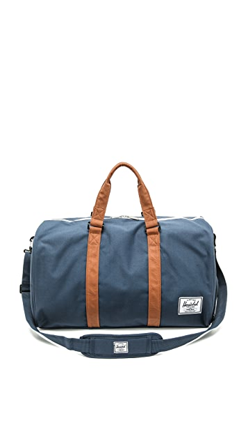 Herschel Supply Co. Novel Weekender - Navy