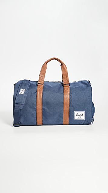 Herschel Supply Co.  Novel 周末休闲袋