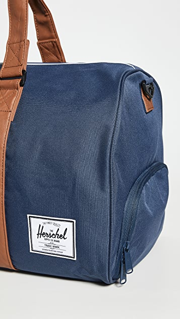 Herschel Supply Co. Novel Weekender