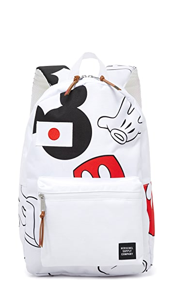 35d474e10a87 Herschel Supply Co. Disney x Herschel Settlement Backpack