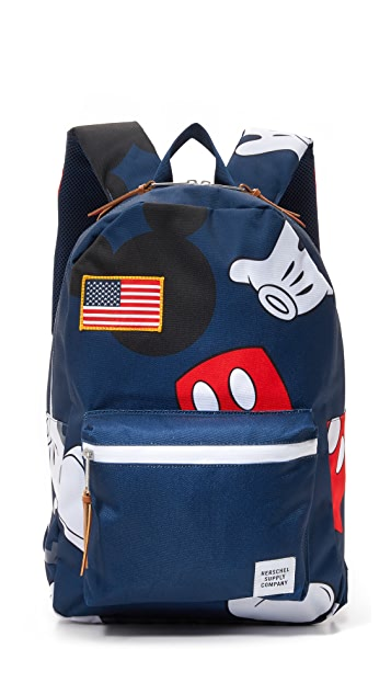 Herschel Supply Co. Disney x Herschel Settlement Backpack