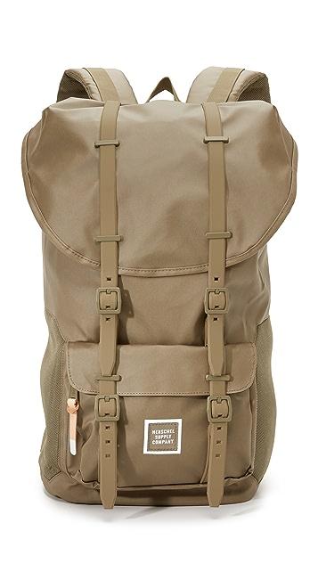 5868c774b3 Herschel Supply Co. STUDIO Little America Backpack
