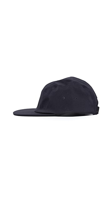 Herschel Supply Co. Glendale Seamless 5 Panel Hat