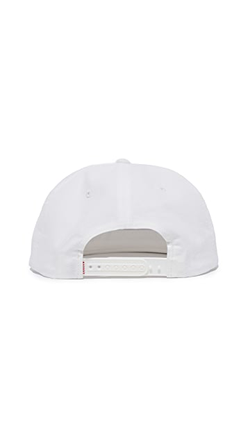 Herschel Supply Co. Cusak Snap Back Hat