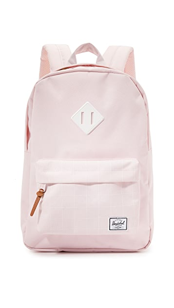 Herschel Supply Co. Heritage Petite Backpack  4d2b2e12aaaee