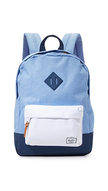 Herschel Supply Co. Heritage Petite Backpack