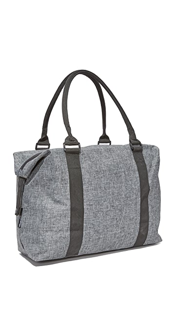 Herschel Supply Co. Strand Mid Size Duffel Bag