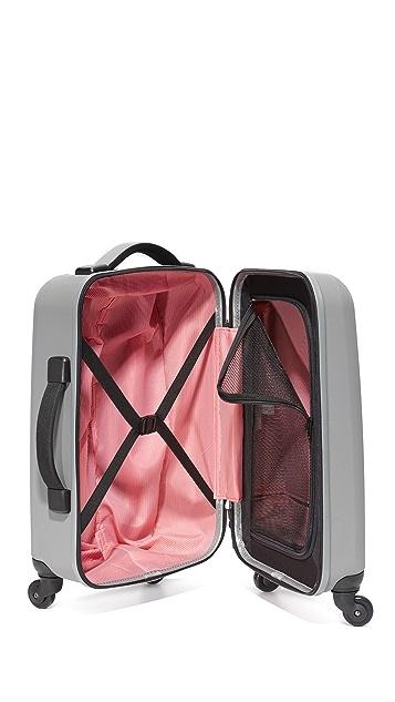 Herschel Supply Co. Trade Suitcase