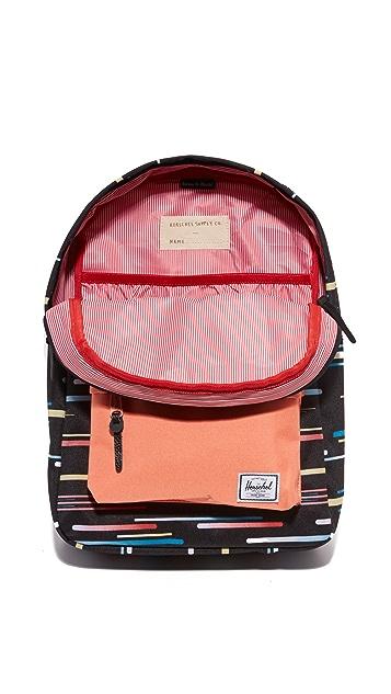 Herschel Supply Co. Mini Heritage Backpack