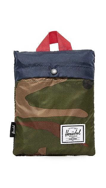 Herschel Supply Co. Packable Tote