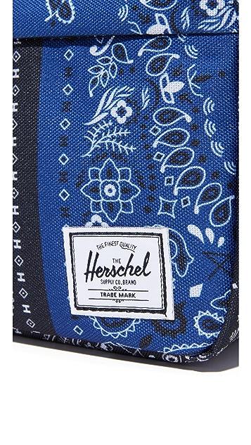 Herschel Supply Co. Chapter Travel Kit