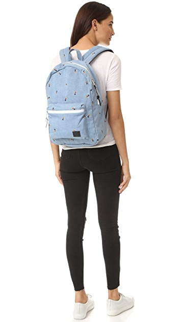 Herschel Supply Co. Disney Settlement Backpack