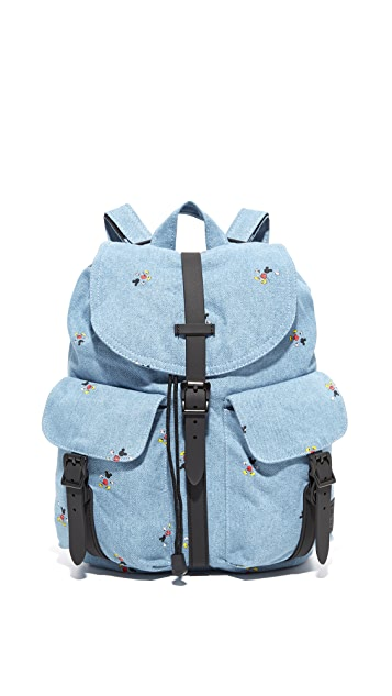 32d36ccabfbc Herschel Supply Co. Disney Dawson Backpack