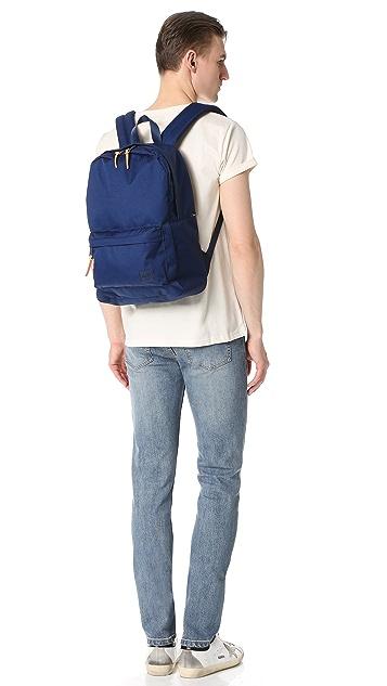 Herschel Supply Co. Cordura Winlaw Backpack
