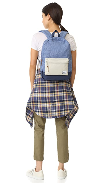 Herschel Supply Co. Small Settlement Backpack