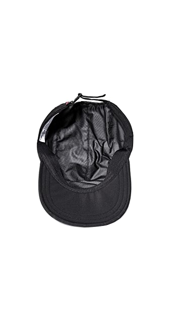 Herschel Supply Co. Glendale Packable Gore-Tex Cap