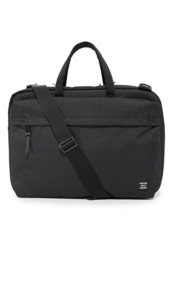 Herschel Supply Co. Sandford Briefcase