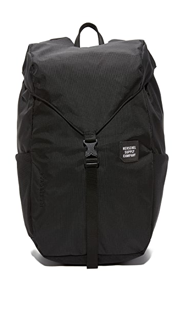 9a7583e6aca Herschel Supply Co. Barlow Medium Trail Backpack