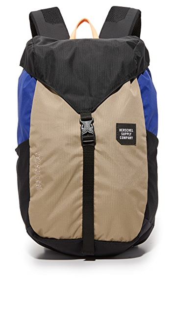111a07f759f Herschel Supply Co. Trail Barlow Medium Backpack