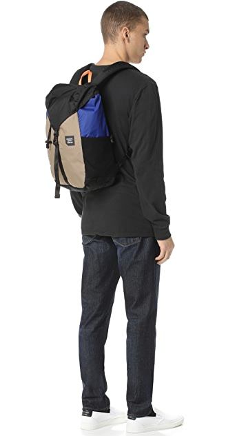 9016f6409e7 Herschel Supply Co. Trail Barlow Medium Backpack