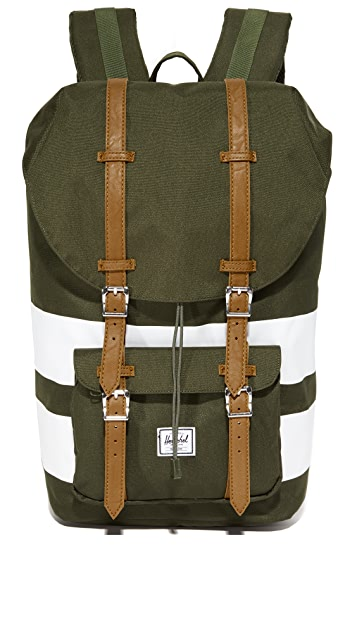 Herschel Supply Co. Little America Backpack  4809247ae77c8