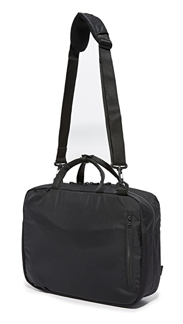 Herschel Supply Co. Britannia Trail 3 Way Briefcase