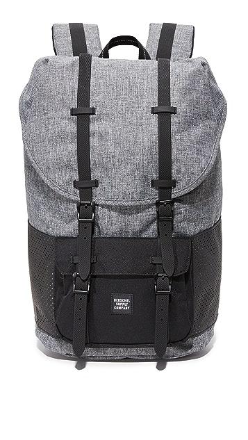 Herschel Supply Co. Aspect Little America Backpack  2a2546549924f