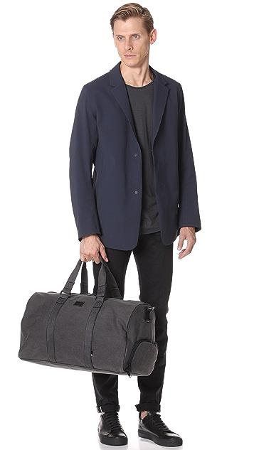 Herschel Supply Co. Canvas Novel Duffel Bag