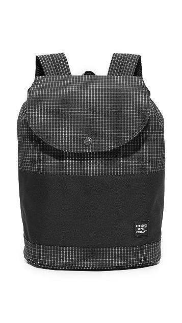 Herschel Supply Co. Reid Backpack  80476e9c04e51