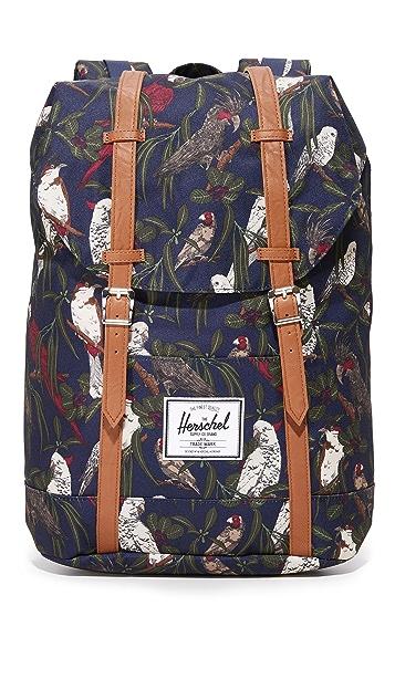 f192cc24a7c Herschel Supply Co. Retreat Backpack