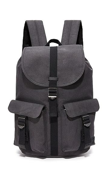 Herschel Supply Co. Canvas Dawson Backpack