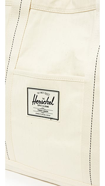 Herschel Supply Co. Bamfield Tote