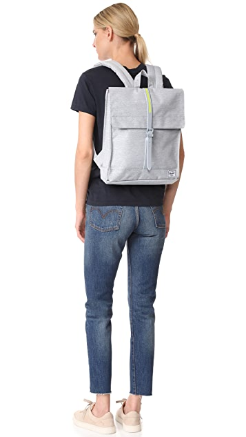 Herschel Supply Co. City Mid Volume Backpack