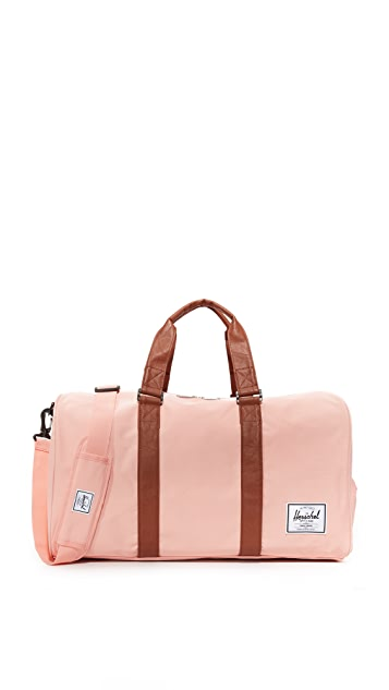 ea29e09a01 Herschel Supply Co. Novel Duffel Bag