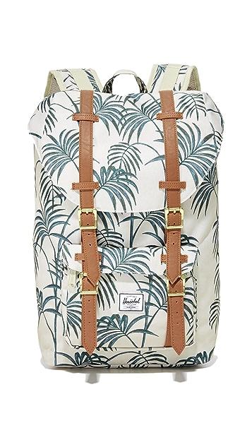 9fdd0e47d2f2 Herschel Supply Co. Little America Mid Volume Backpack
