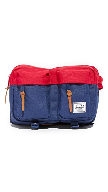 Herschel Supply Co. Eighteen Bag
