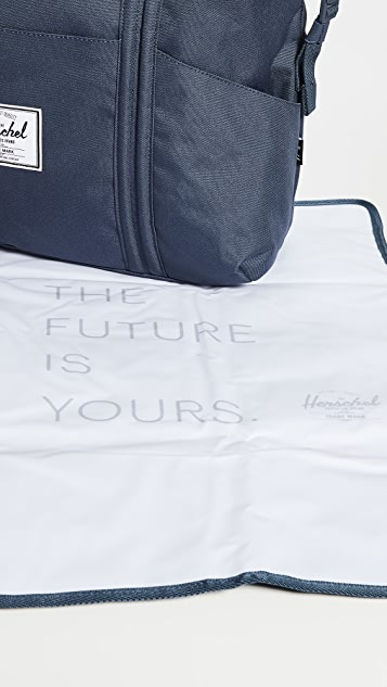 Herschel Supply Co. Strand Sprout Diaper Bag