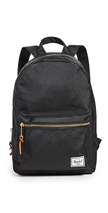 Herschel Supply Co. Grove X-Small Backpack - Black