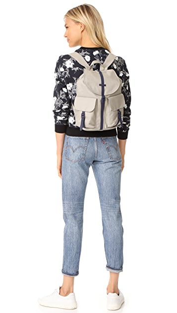 7a52b66dba Dawson X-Small Backpack  Herschel Supply Co. Dawson X-Small Backpack ...