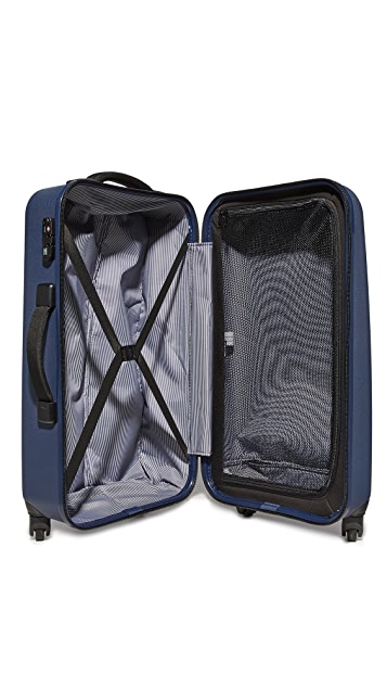Herschel Supply Co. Medium Hardshell Trade Suitcase