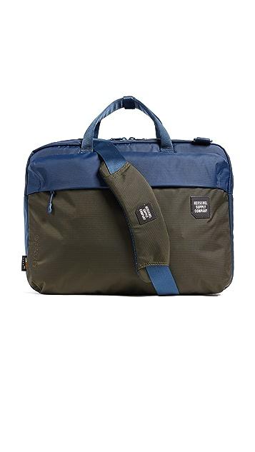Herschel Supply Co. Britannia Briefcase