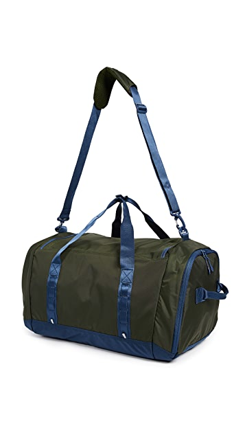 Herschel Supply Co. Gorge Duffel