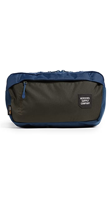 Herschel Supply Co. Tour Hip Pack