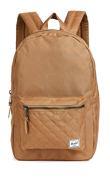 780b522431 Herschel Supply Co. Quilted Settlement Backpack