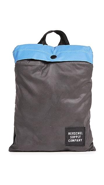 Herschel Supply Co. Packable Reflective Daypack