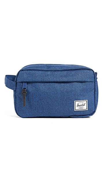 Herschel Supply Co. Chapter Travel Kit